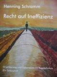 eBook: Recht auf Ineffizienz