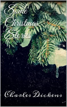 eBook: Some Christmas Stories