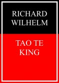ebook: Tao Te King