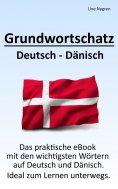 eBook: Grundwortschatz Deutsch – Dänisch