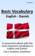 eBook: Basic Vocabulary English – Danish