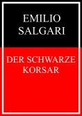 eBook: Der schwarze Korsar