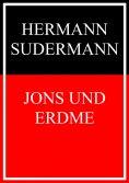 eBook: Jons und Erdme