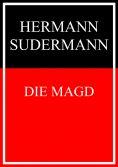 ebook: Die Magd