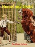 eBook: Hansel and Gretel