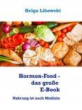ebook: Hormon-Food - das große E-Book