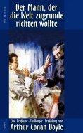 eBook: Der Mann, der die Welt zugrunde richten wollte