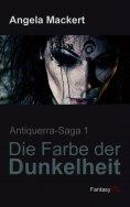 eBook: Die Farbe der Dunkelheit