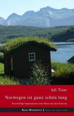 eBook: Norwegen ist ganz schön lang