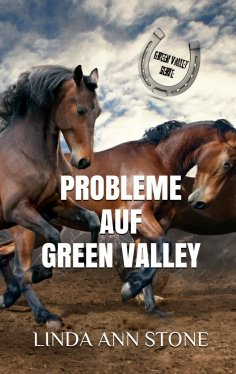 eBook: Probleme auf Green Valley