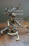 eBook: Anarchistische Rhapsodie