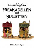 ebook: Freakadellen und Bulletten