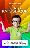 eBook: Das kleine Knigge-Quiz 2100