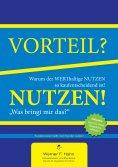 eBook: Vorteil-/Nutzen-Argumentation