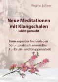 eBook: Neue Meditationen mit Klangschalen