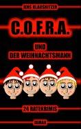 eBook: C.O.F.R.A. und der Weihnachtsmann