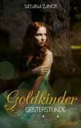 ebook: Goldkinder 2