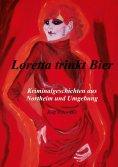 ebook: Loretta trinkt Bier