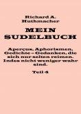eBook: Mein Sudelbuch, Teil 4