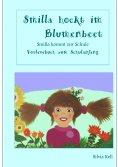 ebook: Smilla hockt im Blumenbeet