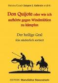 eBook: Don Quijote oder wie ich aufhörte gegen Windmühlen zu kämpfen