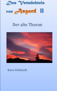 eBook: Das Vermächtnis von Asgard II