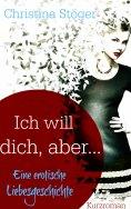 eBook: Ich will dich, aber ...