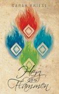 eBook: Herz aus Flammen