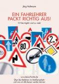 eBook: Ein Fahrlehrer packt richtig aus!