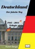 ebook: Deutschland - Der falsche Weg