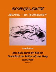 """ebook: """"McArthy - ein Teufelsweib?"""""""