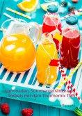 eBook: Limonaden, Sommergetränke und Sorbets mit dem Thermomix TM5