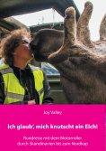 ebook: Ich glaub', mich knutscht ein Elch!
