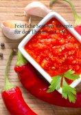 eBook: Feierliche Sommer Rezepte für den Thermomix TM5