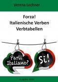 eBook: Forza! Italienische Verben