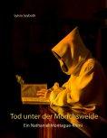 ebook: Tod unter der Mönchsweide