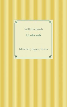 eBook: Ut oler welt