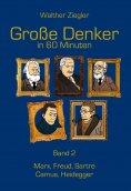 eBook: Große Denker in 60 Minuten - Band 2