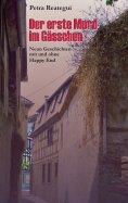 eBook: Der erste Mord im Gässchen
