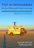 eBook: Tief in Südamerika