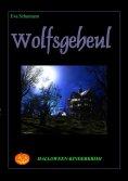 eBook: Wolfsgeheul