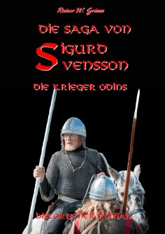 ebook: Die Saga von Sigurd Svensson II