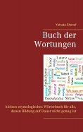 eBook: Buch der Wortungen