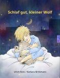 eBook: Schlaf gut, kleiner Wolf