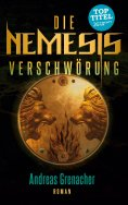ebook: Die Nemesis Verschwörung