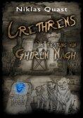ebook: Crethrens - Die Festung von Ghiron Nagh