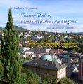 ebook: Baden-Baden, deine Mystik ist die Eleganz