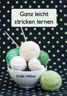 ebook: Ganz leicht stricken lernen