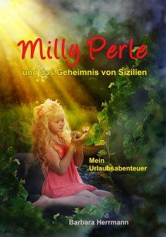 ebook: Milly Perle und das Geheimnis von Sizilien