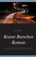 ebook: Krasse Burschen